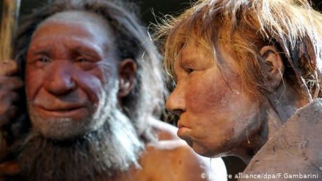 Gen Neanderthal Tingkatkan Risiko Gejala Parah COVID-19