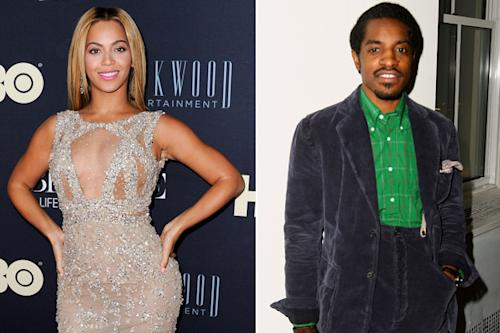 'Great Gatsby' Soundtrack Features Jay-Z, Andre 3000, Beyonce, Lana Del Rey