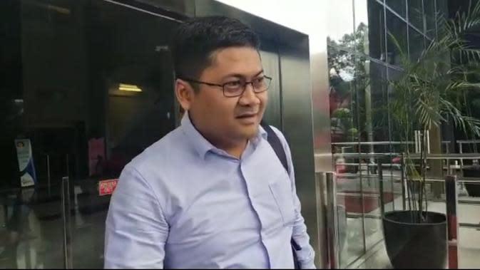 Dicecar Aliran Suap, Kepala Sekretariat DPP PDIP: Ngeri Kali