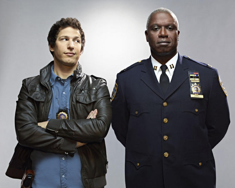 """Brooklyn Nine-Nine"" Season 1"