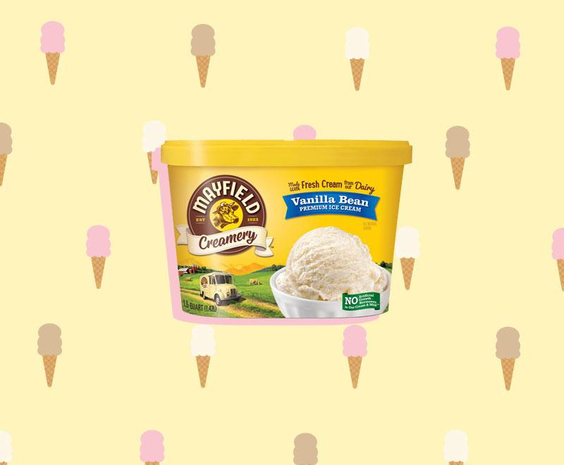 Magnificent We Tried 13 Brands Of Ice Cream To Find The Best One Funny Birthday Cards Online Alyptdamsfinfo