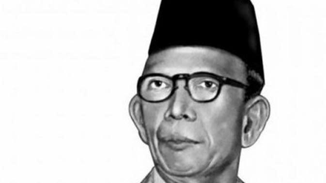 Ki Hajar Dewantara   pauddikmassulut.kemdikbud.go.id
