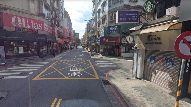 圖/翻攝自google街景地圖