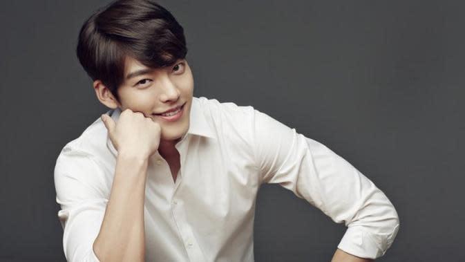 Kim Woo Bin. (Soompi)
