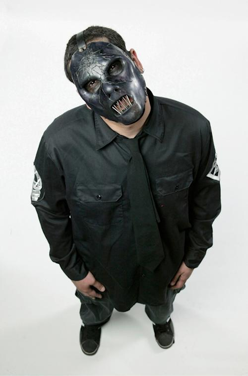 Slipknot Bassist Paul Gray's Widow Recalls Grim Final Days in Court