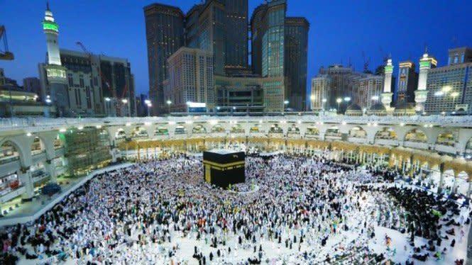 Menag Sambut Baik Keputusan Arab Saudi Buka Ibadah Haji 2020