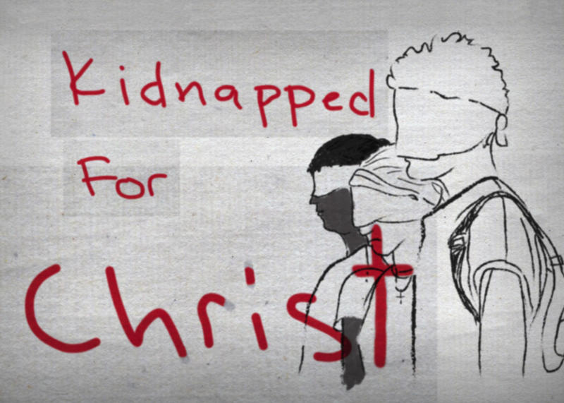 Slamdance Film Review: 'Kidnapped for Christ'