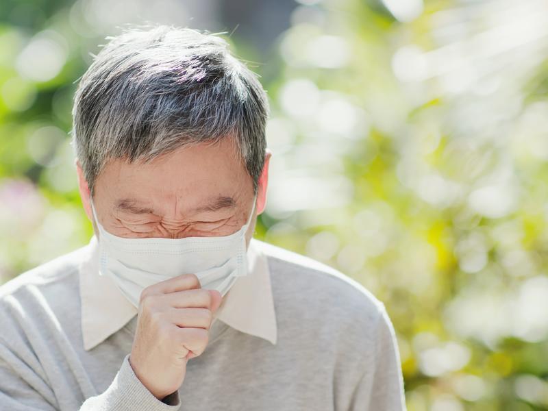 7大高危險族群 當心流感併發重症