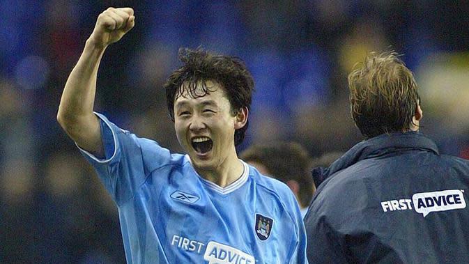 Sun Jihai (Dream Team FC)