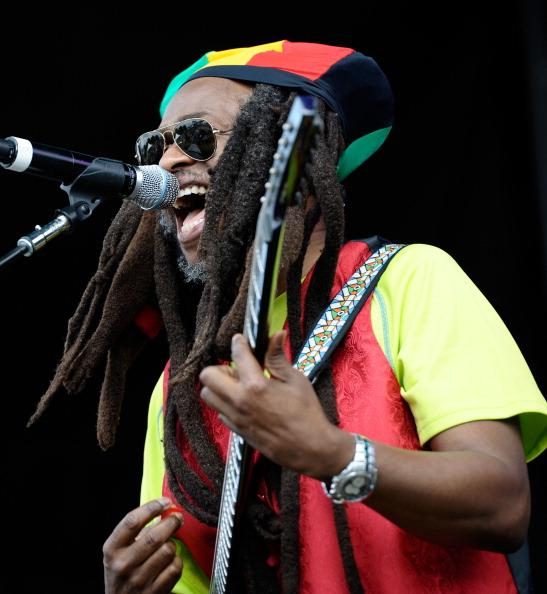 Steel Pulse Wants You to Put Your Hoodie on for Trayvon