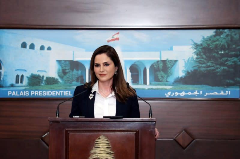 Lebanon to impose overnight shutdown to confront coronavirus - minister