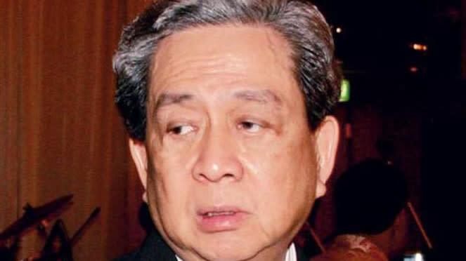 profil tokoh Robert Budi Hartono