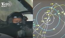 戰機20秒急墜7千呎! 蔣正志「失聯前通話」曝光