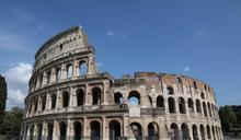 羅馬鬥獸場1.7億建可伸縮地板 料2023年完工
