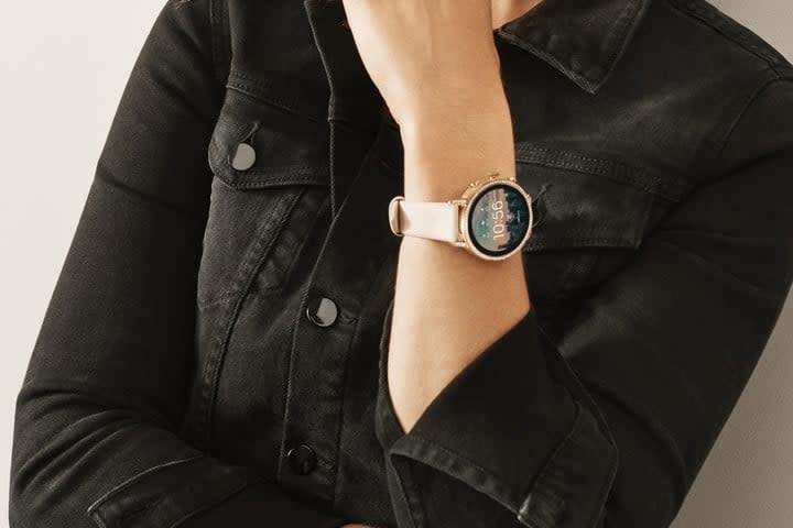 best smartwatch deals Fossil Gen 4 Venture HR