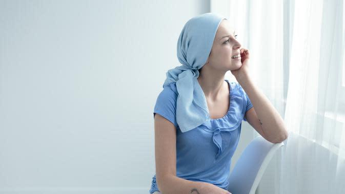 Puasa bisa mencegah kanker (Ilustrasi/iStockphoto)