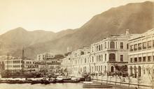 【過去現.在未來】維多利亞港見證香江百年變遷