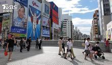 日本關西疫情不見好轉 大阪死亡率「超過印度」