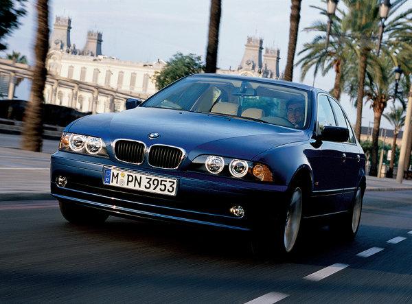 高田驚爆危機!BMW國內召回E46 3系、E39 5系及E53 X5