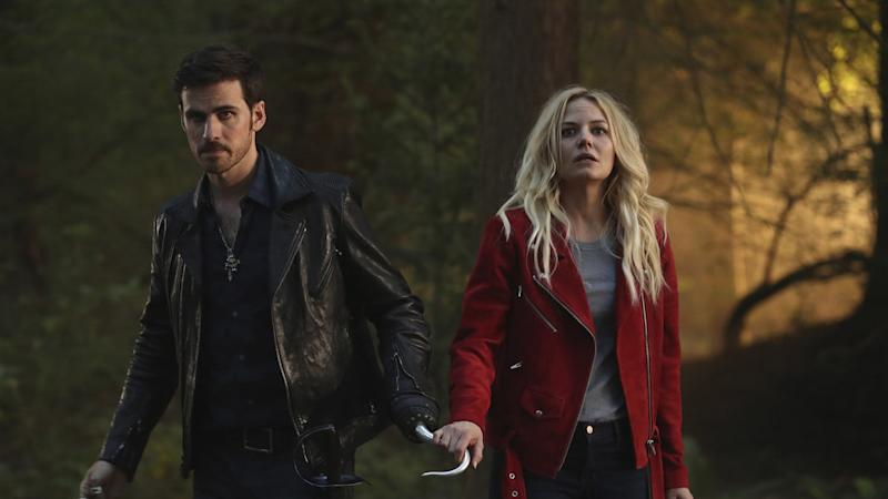 Once Upon a Time on Disney+