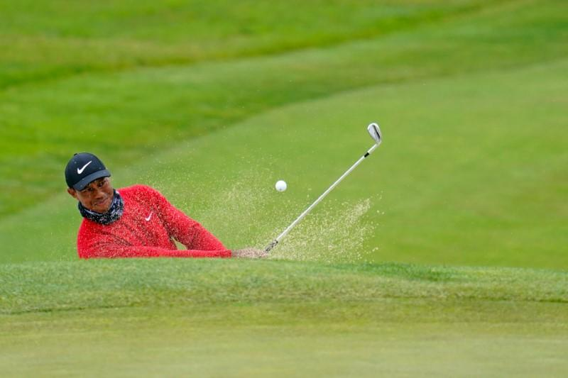 Woods prepared to ramp up workload