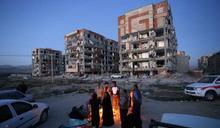 兩伊邊境傳7.3強震!至少335死、逾5千傷,庫德自治區一處水壩受損