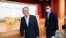 企業家論壇 施振榮:沒有全球化就沒有台灣經濟奇蹟