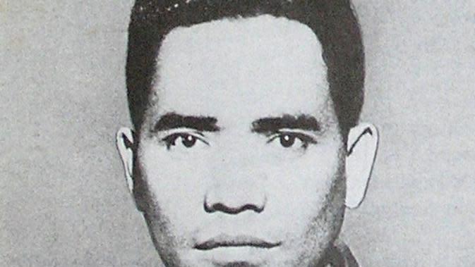 Mayor Jenderal TNI Anumerta Donald Isaac Pandjaitan   Via: id.wikipedia.org