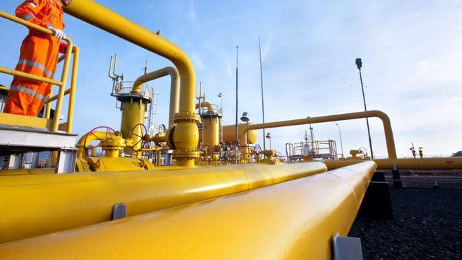 PT Perusahaan Gas Negara Tbk (PGN) sebagai bagian dari Holding Migas PT Pertamina dan menjalankan peran sebagai Sub Holding Gas