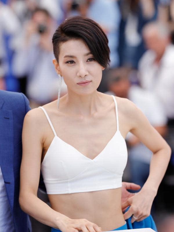 Kim Seo Hyung (Zimbio)