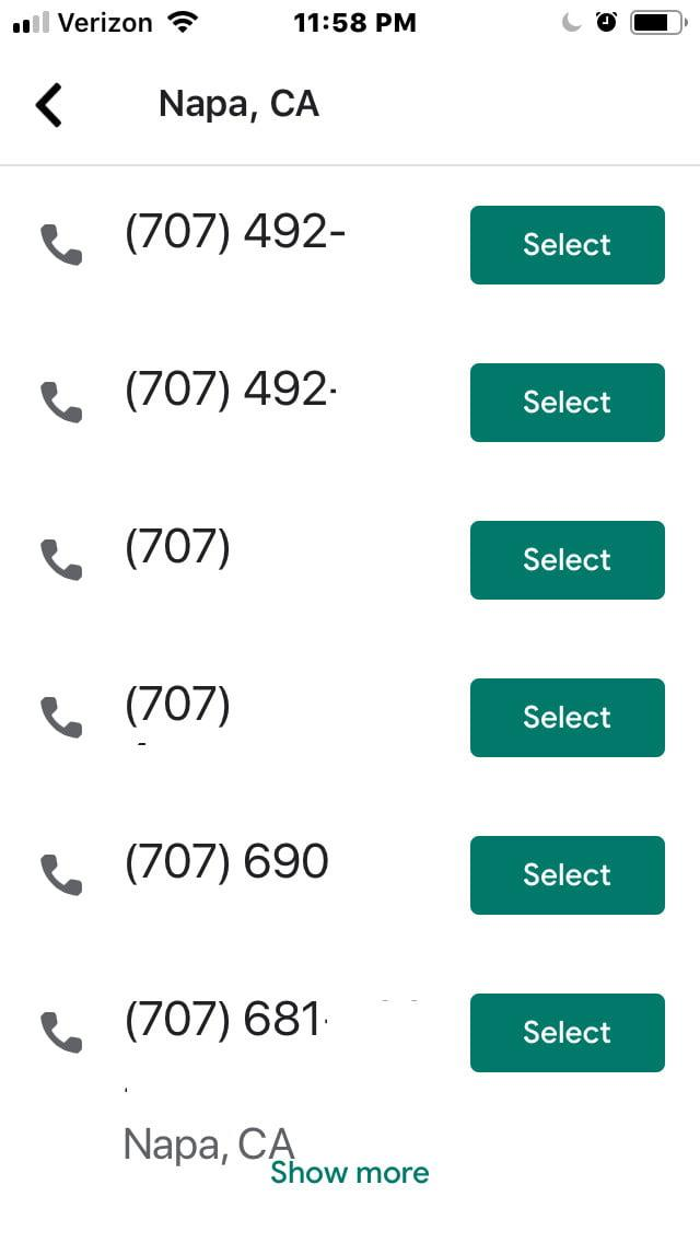 how to set up google voice gv5