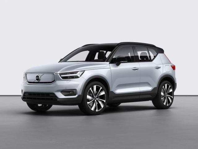Volvo recalls 736,000 cars for autobrake issues