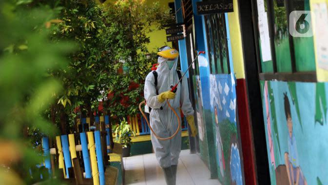 Presentase Sembuh dari Corona di 13 Provinsi Ini Melebihi Rata-Rata Dunia