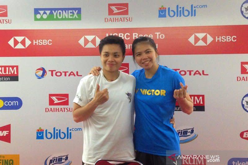 PBSI umumkan skuat Indonesia di Badminton Asia Team Championships 2020