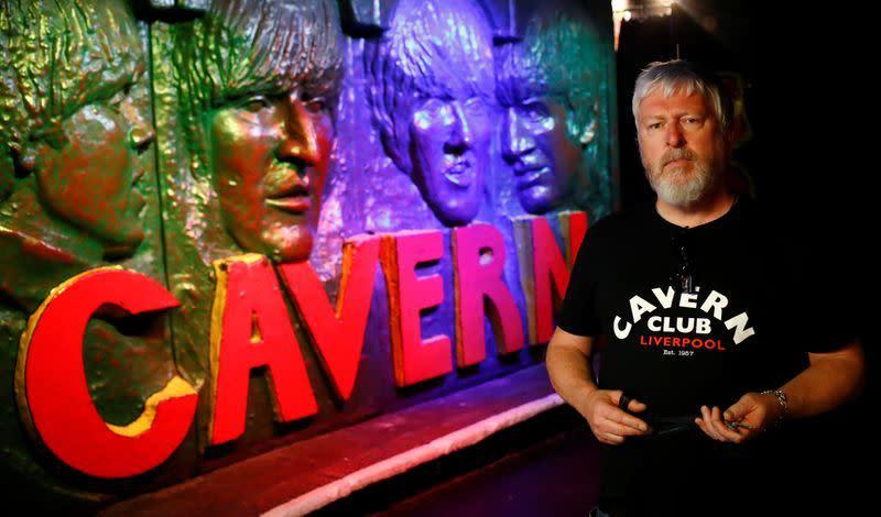 'We can work it out' kata rumah The Beatles yang terancam penutupan