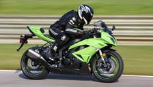2009 Kawasaki ZX 6R