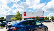 七座版的 Tesla Model Y 將從下月開始生產