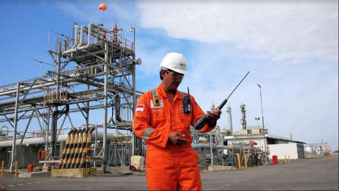 Saka Energi Indonesia