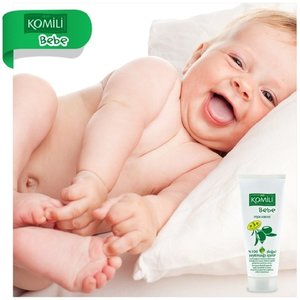 Komili 橄欖油尿布疹膏