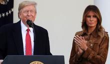 第一夫人還在咳不參加川普造勢大會 拜登擬與歐巴馬同台