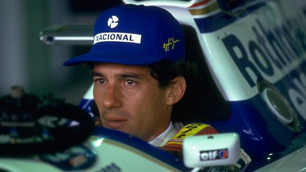 March 21: Ayrton Senna was born on this date in 1960