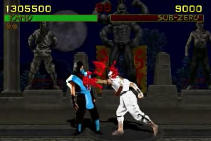 Kano — Heart Rip | Best Mortal Kombat Fatalities
