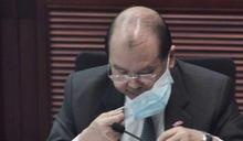 議員促再派錢遭拒 張建宗:料財赤3000億需預留彈藥