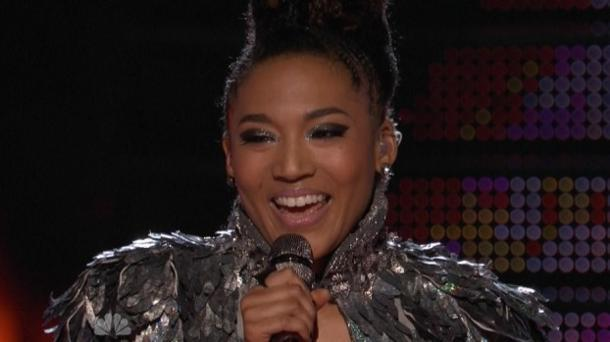 'The Voice' Top 8 Recap: Who Has #thatPOWER?