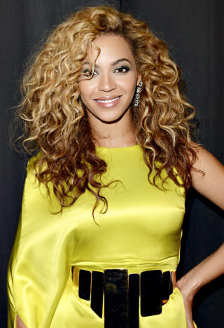 Beyoncé bows out of Clint Eastwood film 'A Star Is Born'