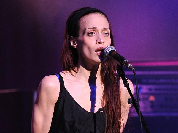 Fiona Apple's 'This Is 40' Song 'Dull Tool' Leaks