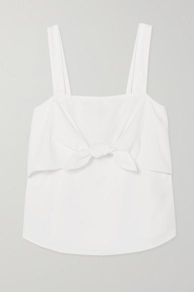 Madewell Tie-front Camisole