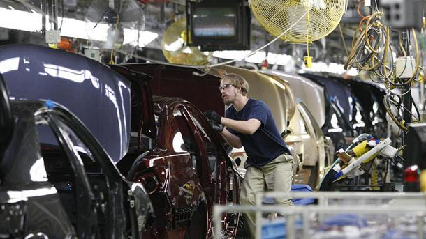 Why does the world's largest automaker need $146.5 million from Kentucky?
