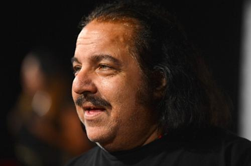 Romney Misses Out on Crucial Ron Jeremy Endorsement