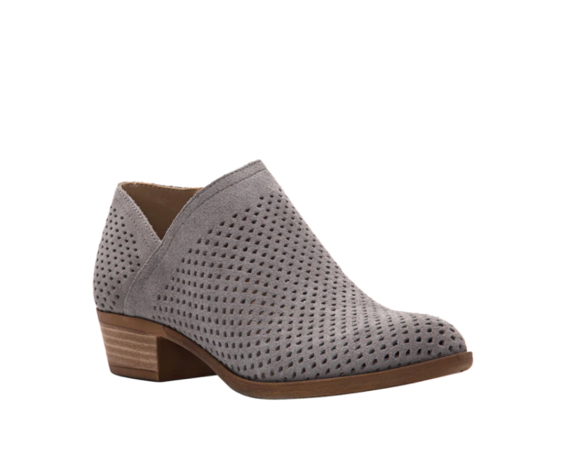 Lucky Brand Baylah2 Bootie. Image via DSW.
